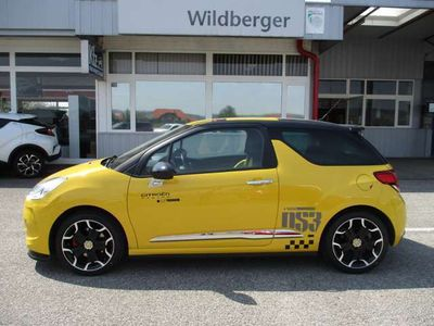gebraucht DS Automobiles DS3 DS 31,6 16V THP Sport Chic - Racing Look