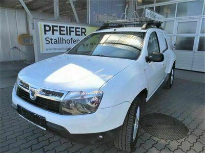 gebraucht Dacia Duster Fiskal