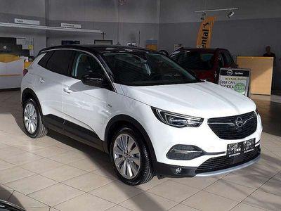 gebraucht Opel Grandland X 2,0 CDTI BlueInj. Ultimate Aut. Start/Stopp