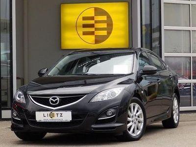 usata Mazda 6 6Sport CD129 TE Limousine,