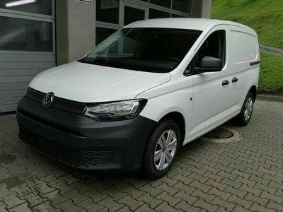 gebraucht VW Caddy Cargo TDI 4MOTION