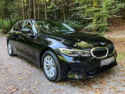 gebraucht BMW 320 3er-Reihe d Aut, Care-Paket, Cockpit Prof, Parkassistenz Plus, LED, Limousine