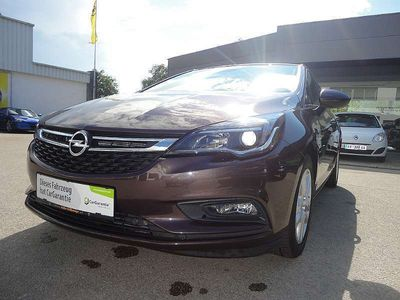 used Opel Astra 4 Turbo Ecotec Direct Injection Edition... Limousine,