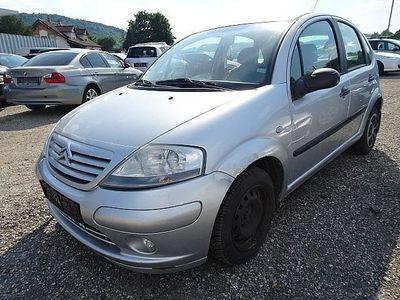 usata Citroën C3 1,1i First Limousine,