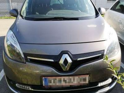 gebraucht Renault Grand Scénic Energy dCi 110 Dynamique
