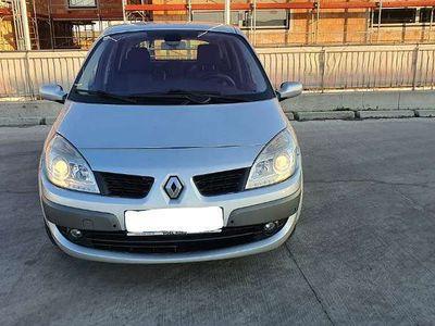 gebraucht Renault Scénic 1.9dci Kombi / Family Van