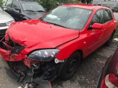 gebraucht Mazda 3 Sport CD90 CE