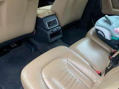 gebraucht Audi Q7 3,0 TDI quattro DPF Tiptronic