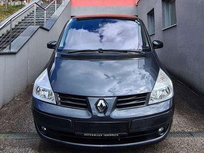 gebraucht Renault Espace Business 2,0 dCi
