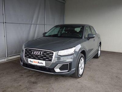 gebraucht Audi Q2 1,6 TDI Sport*Navi*LED Scheinw.*5 Jahre Garantie*