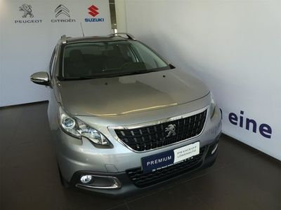 gebraucht Peugeot 2008 1,6 BHDI S&S Style