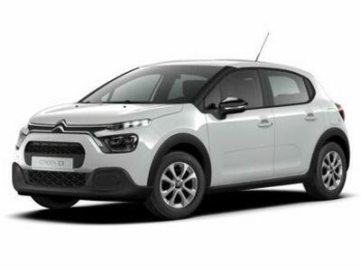gebraucht Citroën C3 PureTech 83 S&S 5-Gang-Manuell LIVE