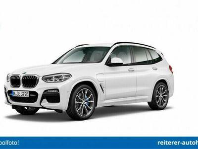 gebraucht BMW X3 xDrive30e