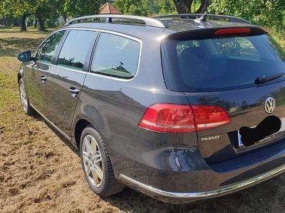 gebraucht VW Passat 1.4 Eco Fuel Kombi / Family Van