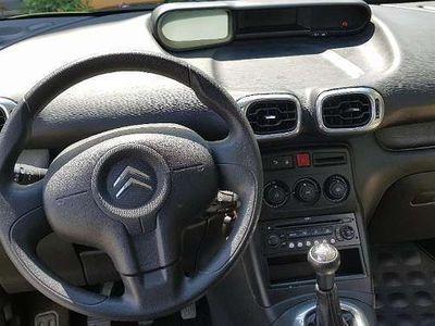 gebraucht Citroën C3 Picasso 1,4 16V VTi Comfort Kombi / Family Van