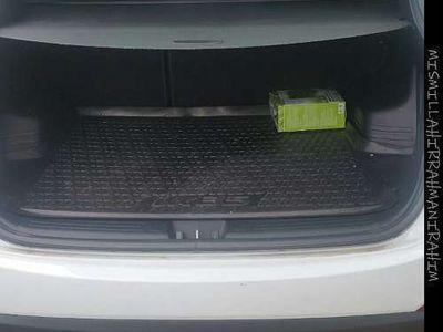 brugt Hyundai ix35 20.tdi Kombi / Family Van,