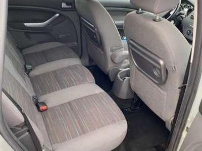 gebraucht Ford C-MAX Ecosport 1,6 TDCi DPF