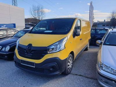 gebraucht Renault Trafic Passenger Expression Energy dCi 120 Twin-Turbo