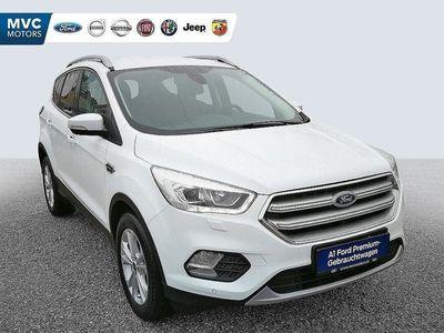gebraucht Ford Kuga 1,5 EcoBoost Titanium SUV / Geländewagen