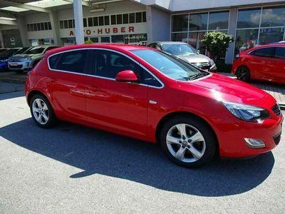 gebraucht Opel Astra 17 Ecotec CDTi Sport