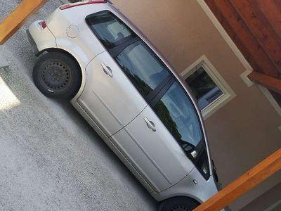 gebraucht Ford C-MAX Ghia 2,0 TDCi