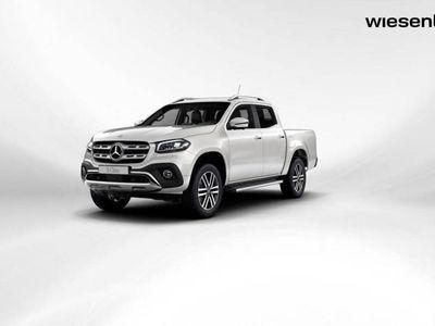 gebraucht Mercedes X250 X-Klasse4X4, 190 PS, 4 Türen, Automatik