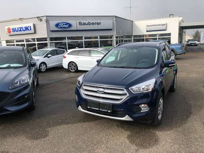 gebraucht Ford Kuga 1,5 EcoBoost Trend