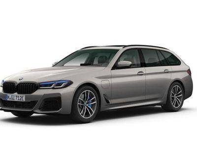 gebraucht BMW 530 e xDrive Touring G31 M Sport Aut.