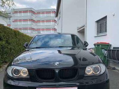 gebraucht BMW 123 1er-Reihe Diesel (E87)