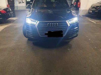 gebraucht Audi Q7 3.0 TDI 3x S-Line Matrix SUV / Geländewagen