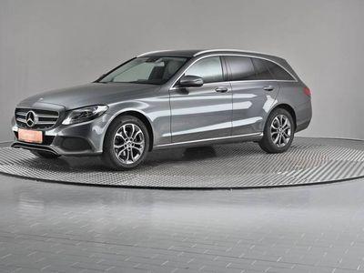 gebraucht Mercedes C200 C 200T Avantgarde (897127)