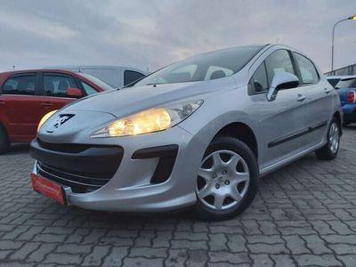 gebraucht Peugeot 308 1,6 16VVTi Comfort * Pickerl bis 10/20 * Sofort - Finanzierung auch ohne Anzahlung sowie Lieferung und Eintausch Möglichkeit * Klein-/ Kompaktwagen