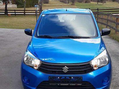 gebraucht Suzuki Celerio 1.0 clear Klein-/ Kompaktwagen