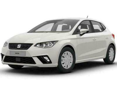 gebraucht Seat Ibiza 1.0 Eco TSI 110 Style PDC Temp NSW DAB ... 16.590-