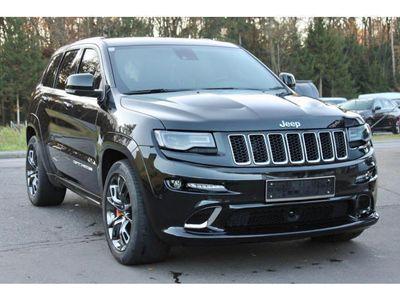 gebraucht Jeep Grand Cherokee V8 6.4 HEMI SRT ** Bestpreis**. ** Voll**
