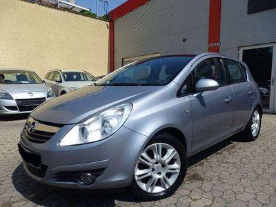 gebraucht Opel Corsa 1,3 Edition CDTI DPF