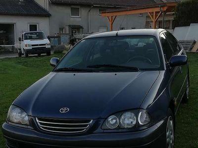 gebraucht Toyota Avensis T22/CDT220 Limousine