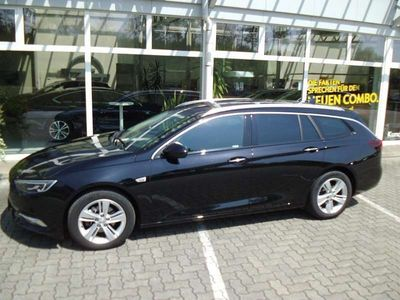 gebraucht Opel Insignia Country Tourer ST 1,5 Turbo Ecotec Dire Inj. Innovation St./St. Kombi / Family Van