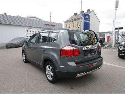 gebraucht Chevrolet Orlando 2 Kombi / Family Van
