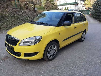 gebraucht Skoda Fabia Neues Pickel, Neue kupplung Kombi / Family Van
