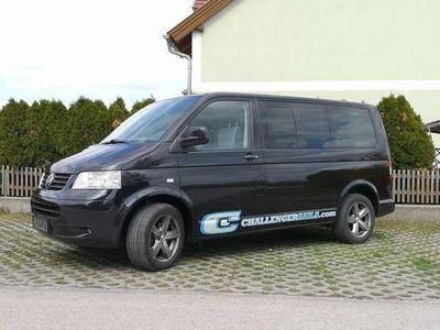 gebraucht VW Multivan T5Startline 2,5 TDI D-PF