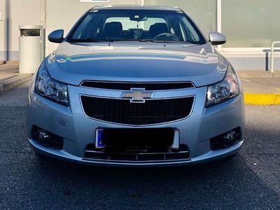 gebraucht Chevrolet Cruze 1,6LS Neue ÖAMTC Pickerl, Limousine