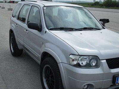 gebraucht Ford Maverick Limited 3,0 V6 24V Duratec Traumzustand SUV / Geländewagen