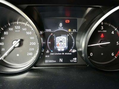 gebraucht Land Rover Discovery Sport SUV / Geländewagen