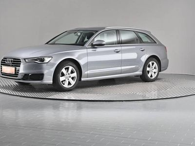 gebraucht Audi A6 Avant 2.0 TDI ultra intense (879536)