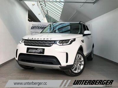 gebraucht Land Rover Discovery 5 3,0 TDV6 HSE SUV / Geländewagen,