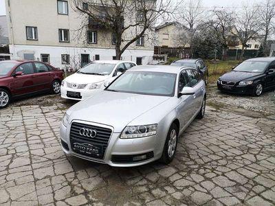 gebraucht Audi A6 Avant 2,7 TDI DPF AUT. ZINSENFREI FINANZIERUNG Kombi / Family Van