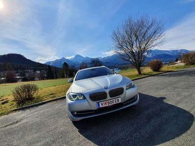 gebraucht BMW 530 5er-Reihe d xDrive Touring Aut. Kombi / Family Van,