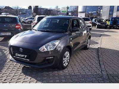 gebraucht Suzuki Swift 1,2 DualJet Allgrip Shine Limousine