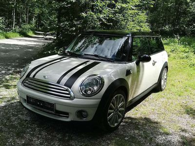 gebraucht Mini Clubman 1.6l Klein-/ Kompaktwagen
